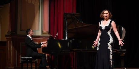 Opera Scholars Australia Aria  tickets