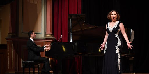 Opera Scholars Australia Aria