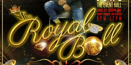 The Royal Ball