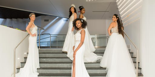 T Rose International Bridal Show Northern Virginia 2019