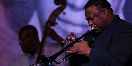 Trumpeter Wallace Roney Quintet tickets