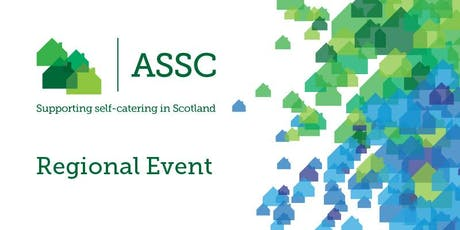 ASSC Regional Event - Moray Speyside tickets