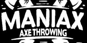 BNI Thrive Networking Event - Axe Throwing
