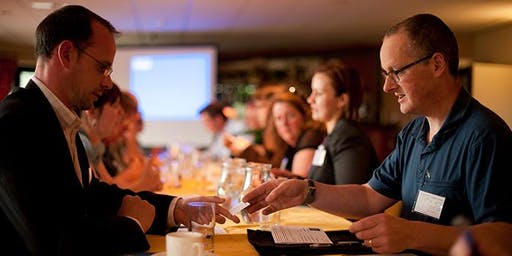 After 5's Drinks - Speed Networking Event