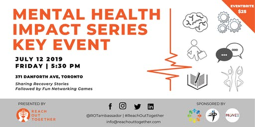 Reach Out Together Annual Event: Mental Health Awareness