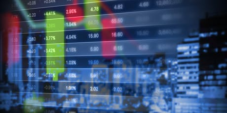 Stock Indices - An Introduction and Guide - 09 July tickets