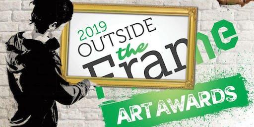 Outside the Frame Art Awards