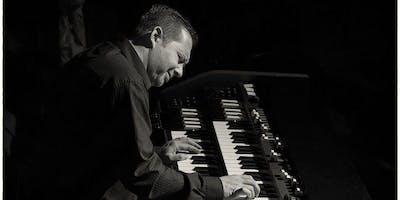 Organist Pat Bianchi Quartet