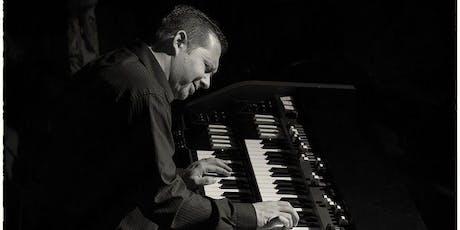Organist Pat Bianchi Quartet tickets