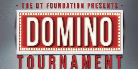 1st Annual Summer Slam Domino Tournament