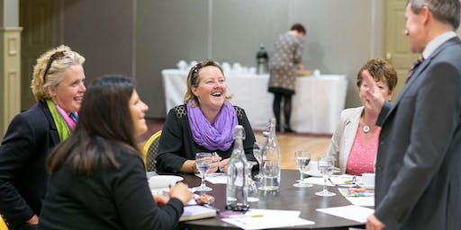 FREE Speed networking for Health & Wellness Professionals
