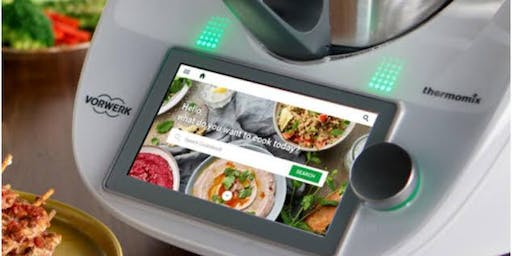 Tm6 Thermomix Launch and Open Day