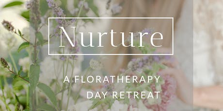 Floratherapy Day Retreat at Lavender Valley Farm tickets