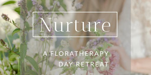 Floratherapy Day Retreat at Lavender Valley Farm
