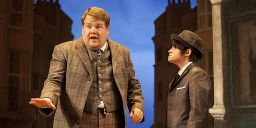 NT Live Encore - One Man, Two Guvnors