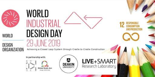 World Industrial Design Day 2019