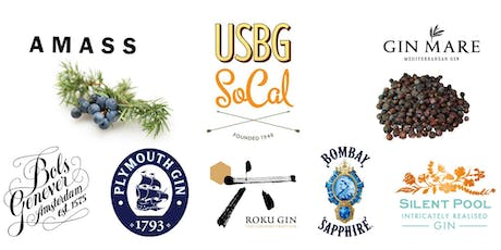 USBG SoCal Gin Category Training- June 2019 Meeting tickets