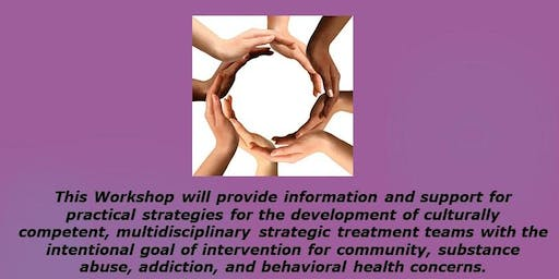 Effective Community Engagement: FAMILY INTERVENTION TEAM (FIT)Training