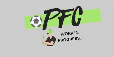 PFC2019 - Palermo Football Conference biglietti