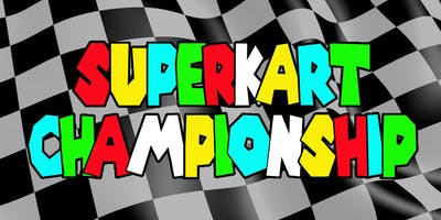 Superkart Championship - Real Life Computer Game Racing - Dandenong