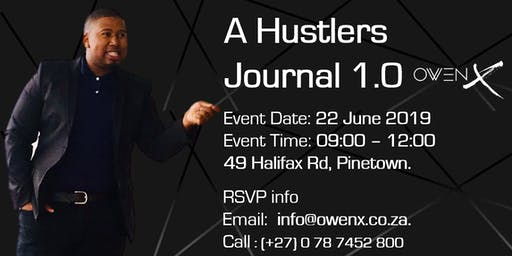 A Hustlers Journal 1.0