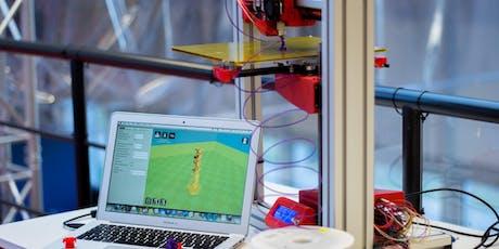 Impression et modélisation 3D : Intro à Fusion 360 billets