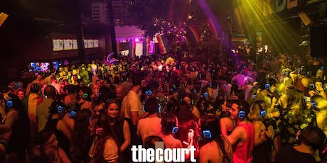The Court's Pride After Party  tickets