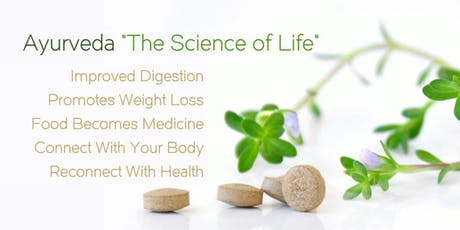 What is Ayurveda Tickets