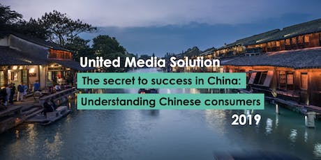 The secret to success in China: Understanding Chinese consumers tickets