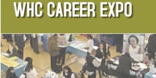WHC Career Expo