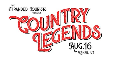 COUNTRY LEGENDS @ the Western Legends Round-up tickets