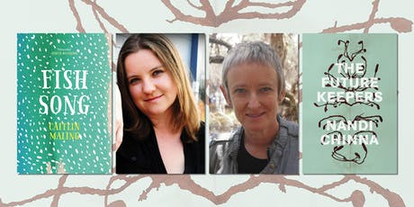 Poetry at the ASAL conference tickets