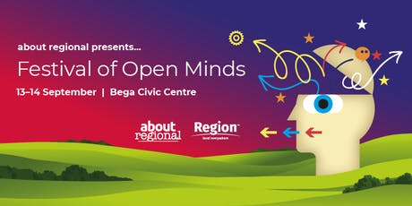 The Festival of Open Minds tickets