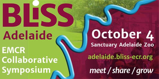 BLiSS*Adelaide 2019 Registration