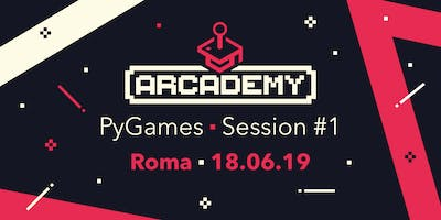 Arcademy Session 3