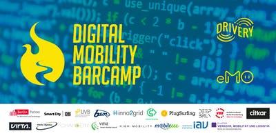 Digital Mobility Barcamp