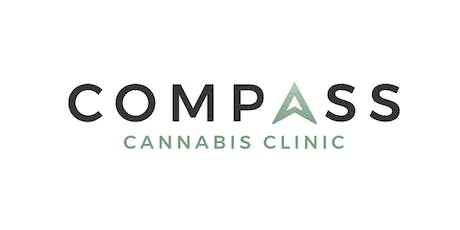 FREE Medicinal Cannabis Info Night  tickets