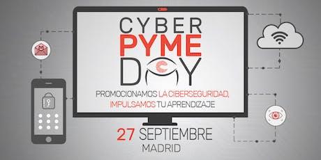 CyberPYME Day entradas