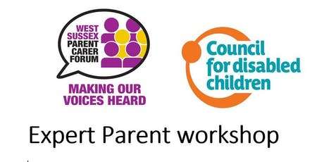 Expert Parent Workshop tickets
