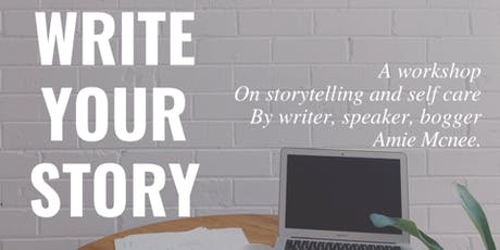 Writing Workshop. tickets