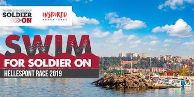Trivia Night - Hellespont Swim for Soldier On Fundraiser