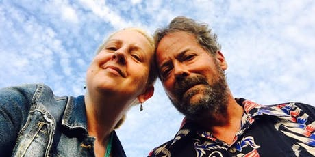 A Night of Blues with Long Tall Deb and Colin John tickets