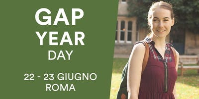 GAP YEAR DAY - ROMA