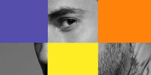 """Melendi - Gira """"Mi Cubo de Rubik"""" en Vigo"""