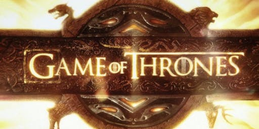 Game of Thrones Pub Crawl ~Reno
