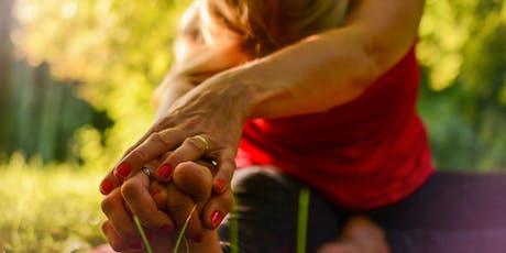 International Yoga Day Pitigliano biglietti
