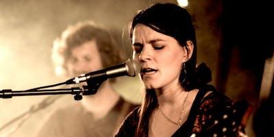 Mirja Klippel & Alex Jönsson und Fluz - Zwei Duos im Konzert