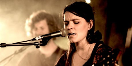 Mirja Klippel & Alex Jönsson und Fluz - Zwei Duos im Konzert tickets