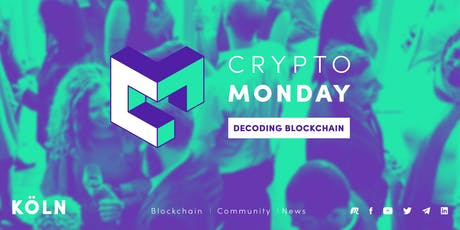 CryptoMonday Summer & Birthday Special: Meetup #200 Tickets
