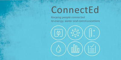 Utilities Literacy for Community Workers - August Modules, Marion